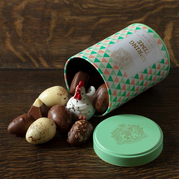 Easter egg for children