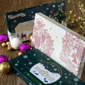 Christmas Chocolate 2019