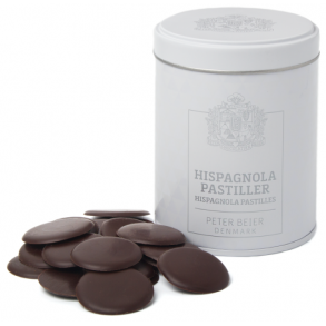 Pastilles and Coffee Beans